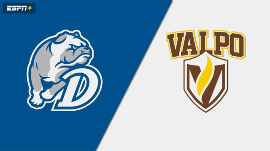 Drake vs. Valparaiso (M Soccer)