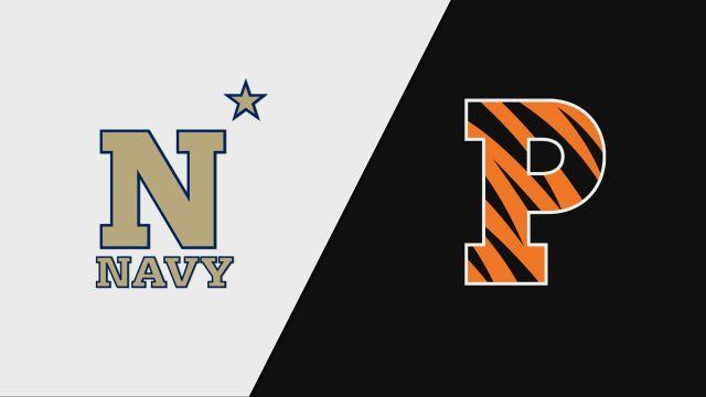 Navy vs. Princeton (Murtaugh Cup) (Lightweight Rowing)