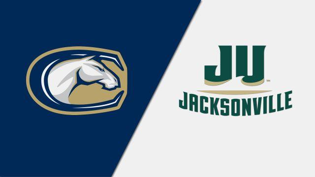 UC Davis vs. Jacksonville (W Lacrosse)