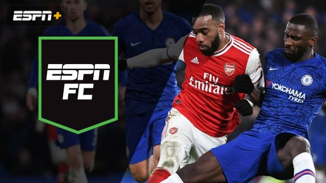 Tue, 1/21 - ESPN FC: Late drama at Stamford Bridge