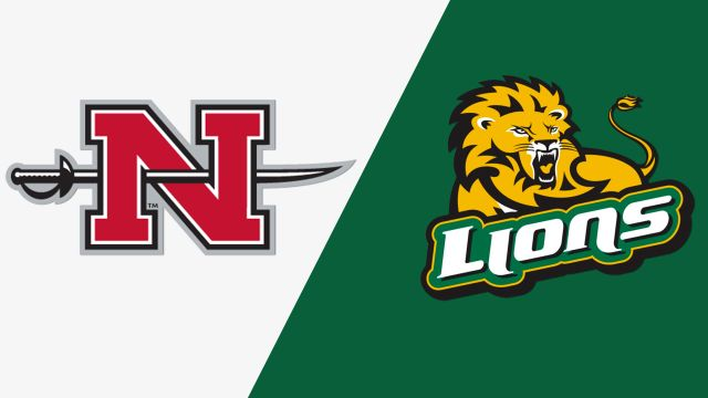 Nicholls vs. Southeastern Louisiana (Game #2) (Southland Baseball Tournament)