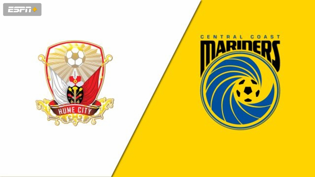 Hume City FC vs. Central Coast Mariners (Quarterfinal) (FFA Cup)