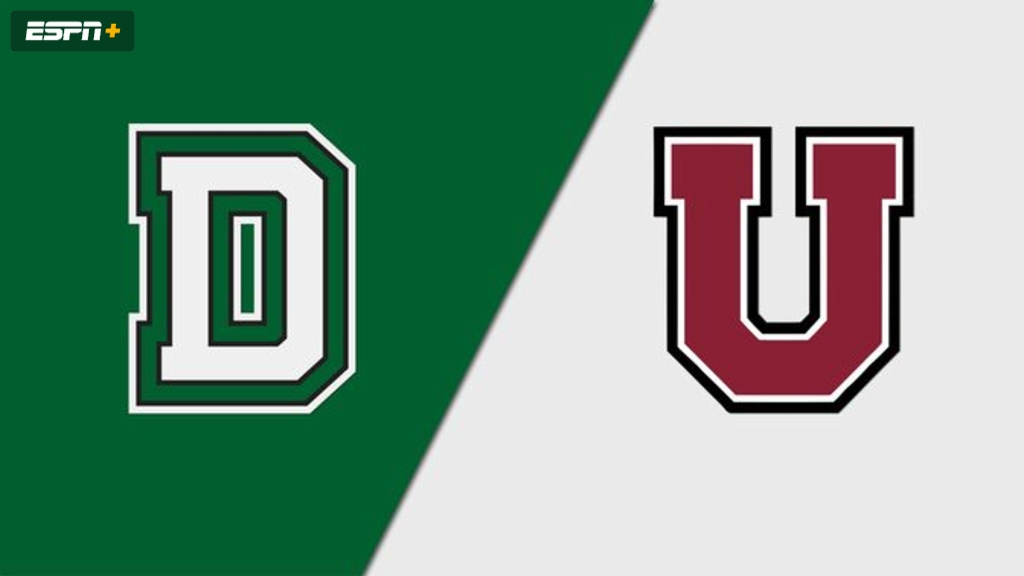 Dartmouth vs. Union (W Hockey)
