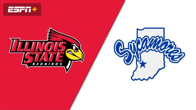 Illinois State vs. Indiana State (W Soccer)