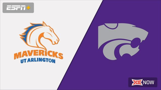 UT Arlington vs. Kansas State (W Basketball)