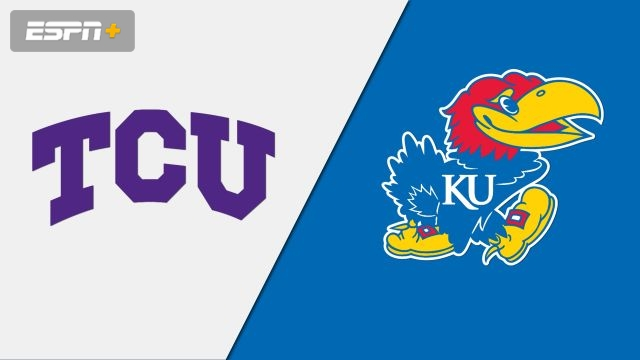TCU vs. Kansas (W Volleyball)