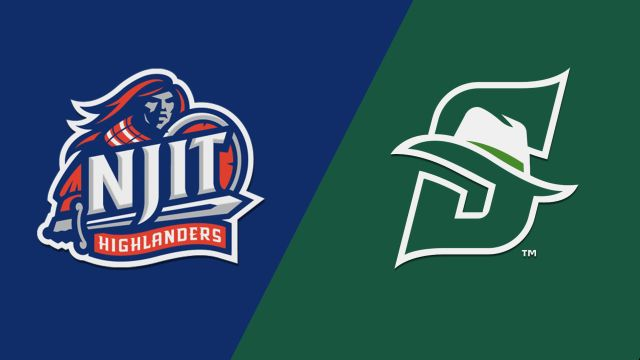 NJIT vs. Stetson (W Basketball)