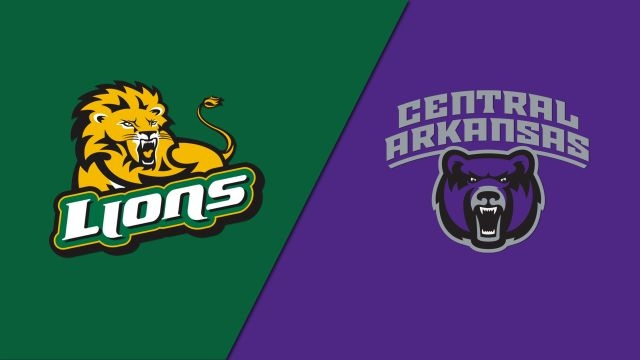 Southeastern Louisiana vs. Central Arkansas (Game 11) (Baseball)