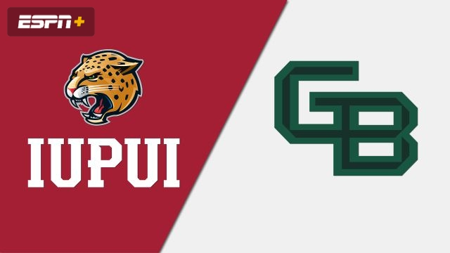 IUPUI vs. Green Bay (W Basketball)