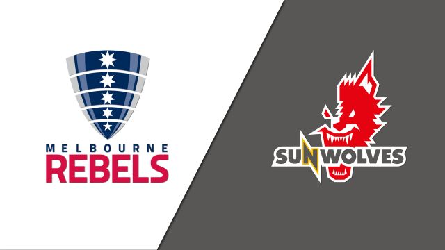 Rebels vs. Sunwolves