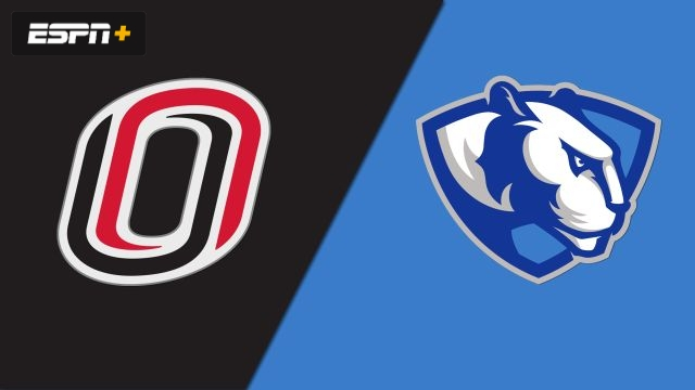 Nebraska-Omaha vs. Eastern Illinois (W Basketball)