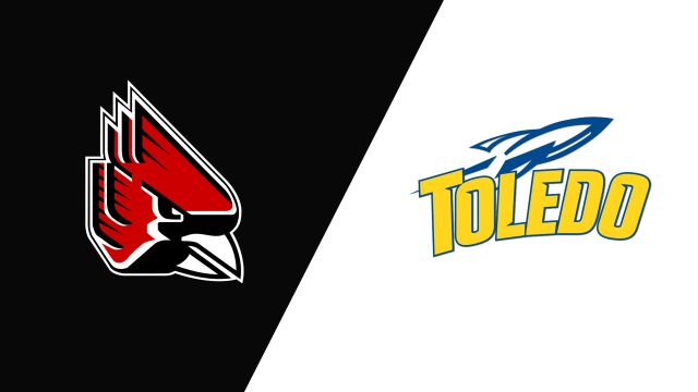 Ball State vs. Toledo (M Tennis)