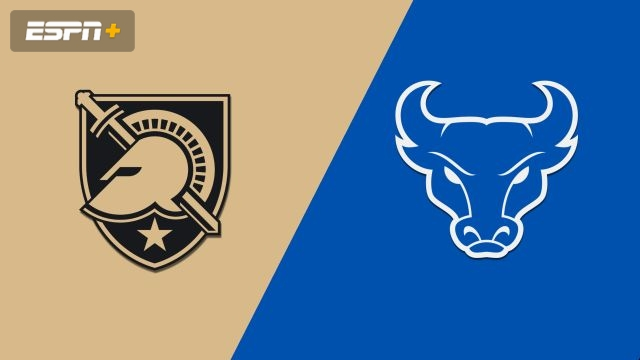 Army vs. Buffalo (M Basketball)