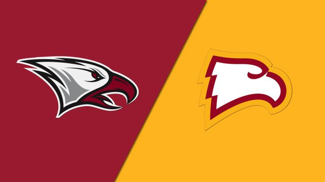 North Carolina Central vs. Winthrop (W Basketball)