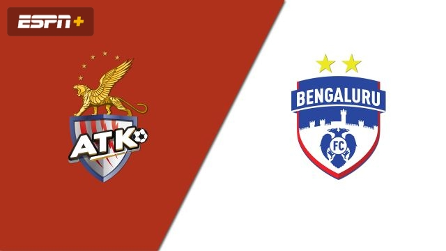 ATK vs. Bengaluru FC
