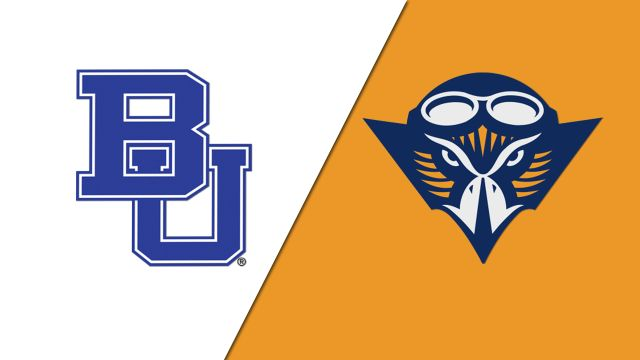 Brescia vs. UT Martin (M Basketball)