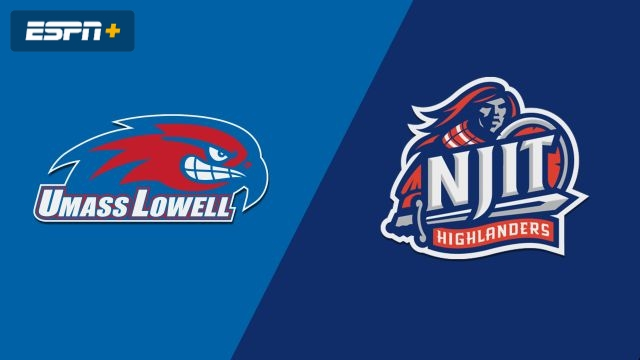 UMass Lowell vs. NJIT (M Basketball)