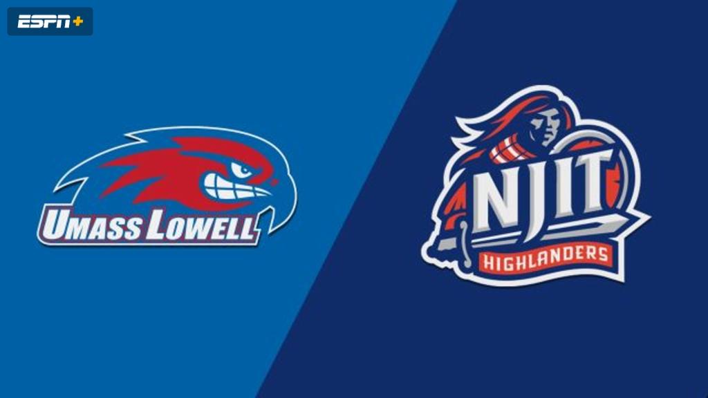 UMass Lowell vs. NJIT (M Basketball)