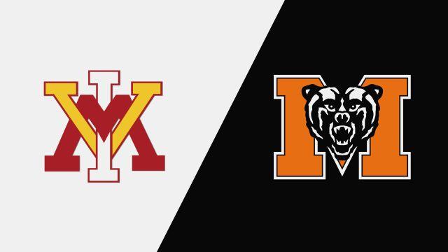 VMI vs. Mercer (Baseball)