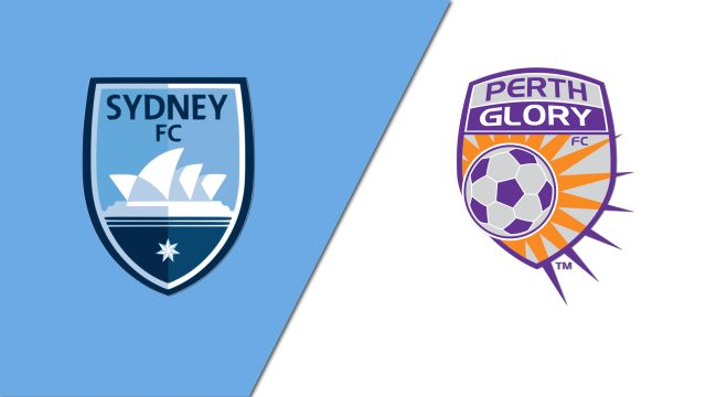 Sydney FC vs. Perth Glory (A-League)