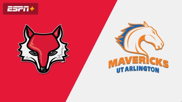 Marist vs. UT Arlington (W Basketball)