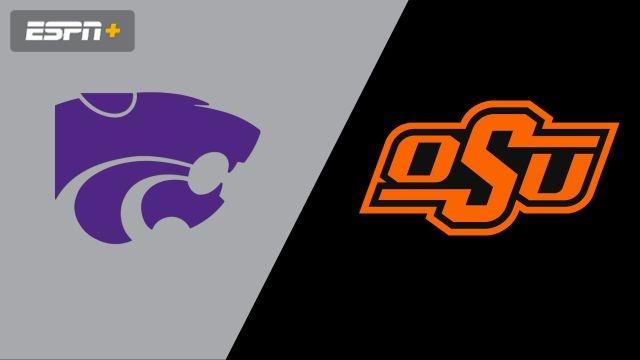 Kansas State vs. Oklahoma State (W Soccer)