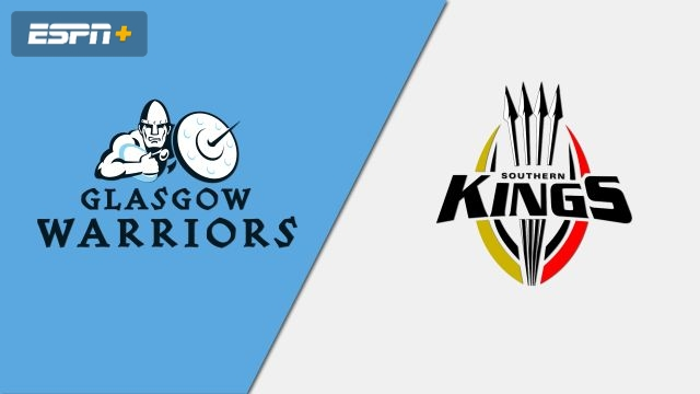 Glasgow Warriors vs. Southern Kings (Guinness PRO14 Rugby)