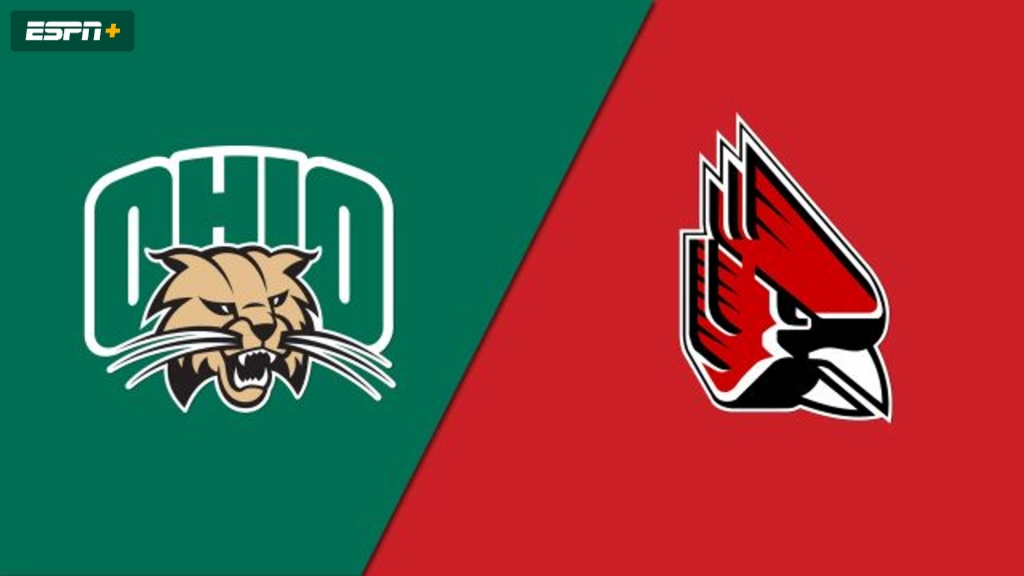 Ohio vs. Ball State (Quarterfinal) (W Volleyball)