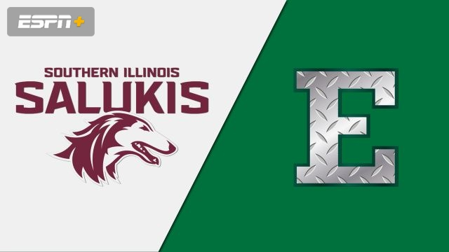 Southern Illinois vs. Eastern Michigan (W Basketball)