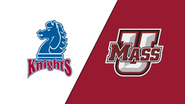 Farleigh Dickinson vs. UMass (M Basketball)