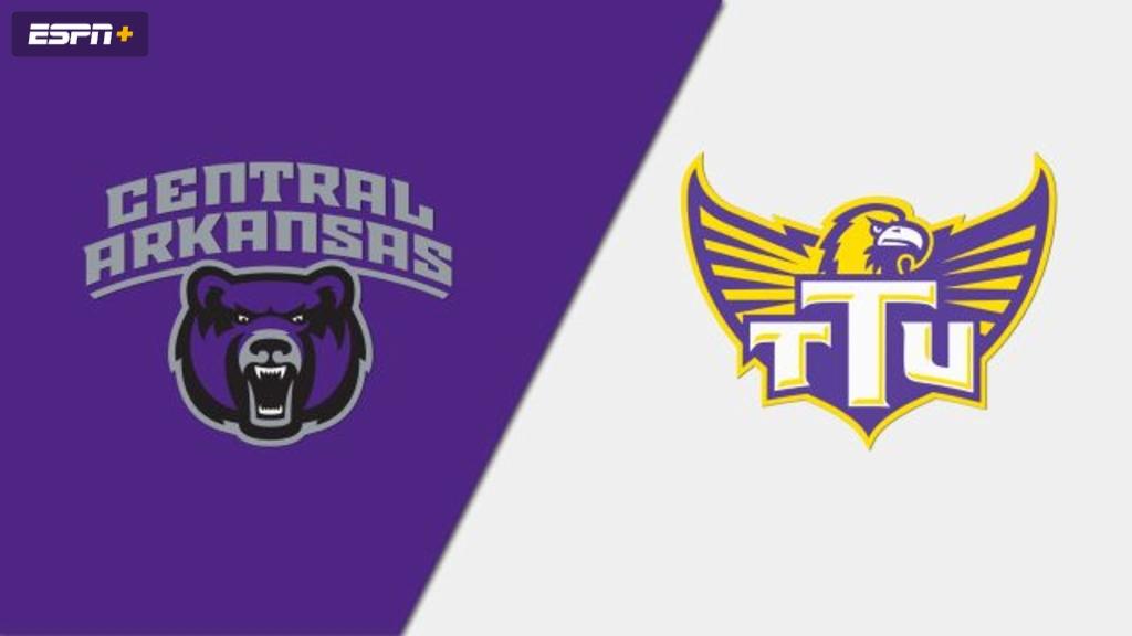 Central Arkansas vs. Tennessee Tech (Baseball)