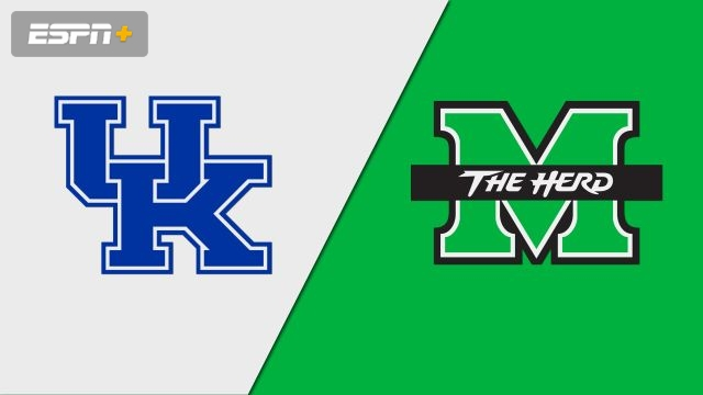 #15 Kentucky vs. #13 Marshall (Semifinal) (M Soccer)