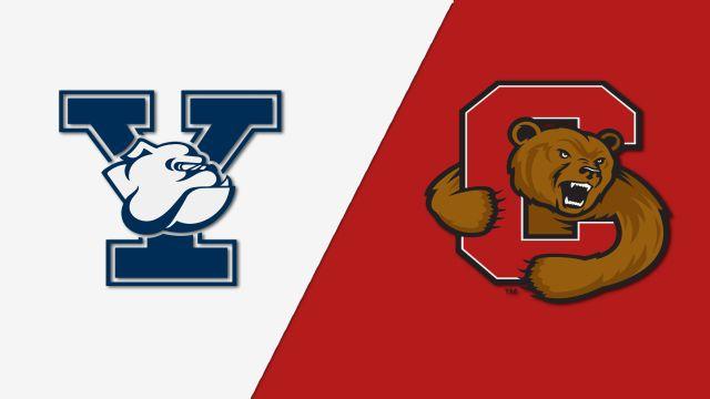 Yale vs. Cornell