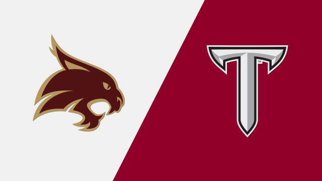 Texas State vs. Troy (Game 5) (Sun Belt Baseball Tournament)