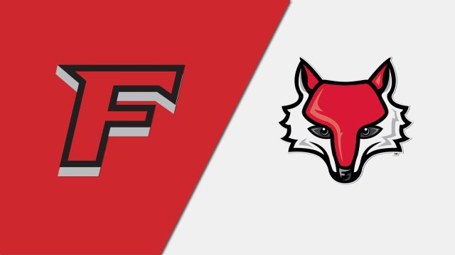 Fairfield vs. Marist (W Basketball)