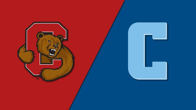 Cornell vs. Columbia (W Soccer)