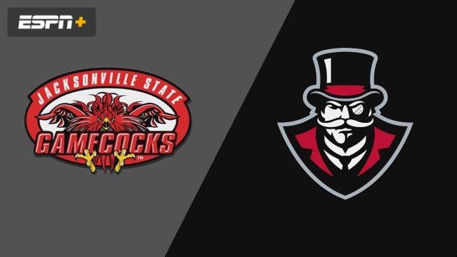 Jacksonville State vs. Austin Peay (Football)