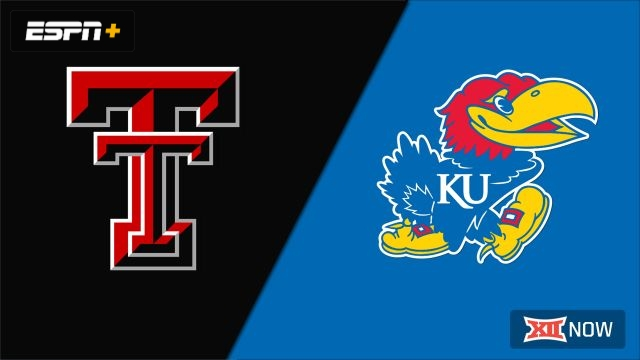 Texas Tech vs. Kansas (W Volleyball)