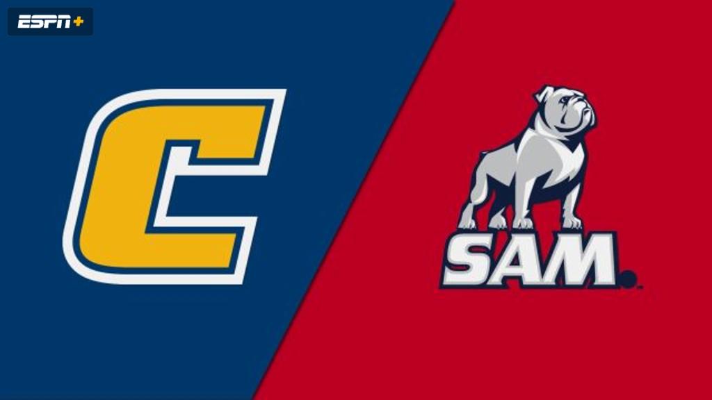 Chattanooga vs. Samford (W Soccer)