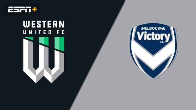 Western United FC vs. Melbourne Victory (A-League)