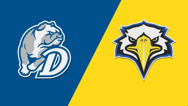 Drake vs. Morehead State (Football)