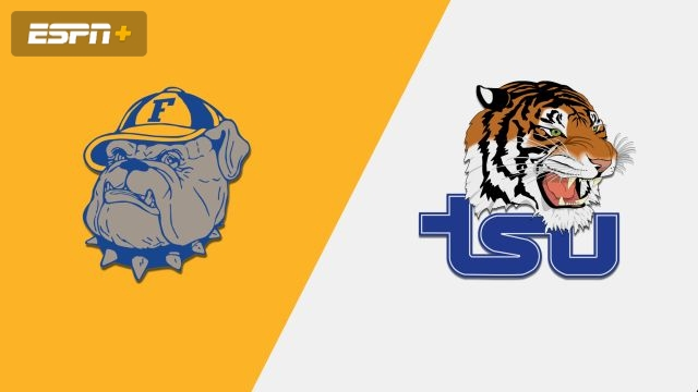 Fisk vs. Tennessee State (M Basketball)