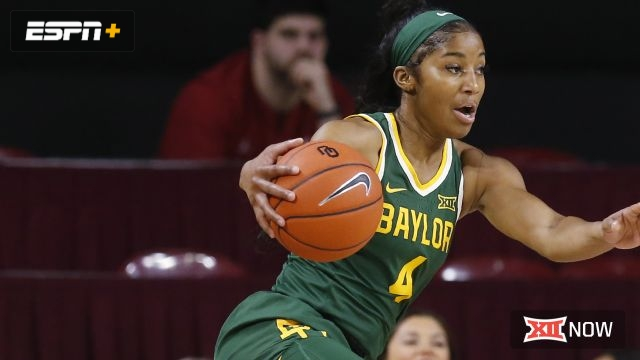 Texas Tech vs. #2 Baylor (W Basketball)