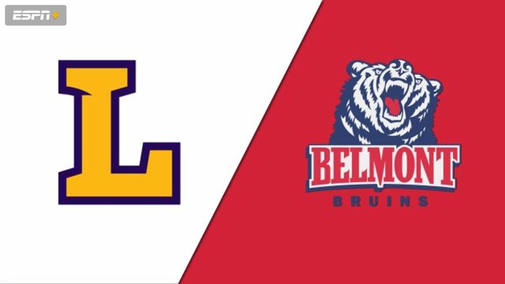 Lipscomb vs. Belmont (W Volleyball)