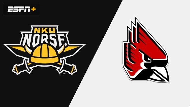Northern Kentucky vs. Ball State (M Basketball)