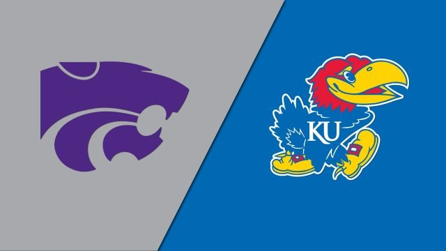 Kansas State vs. Kansas (Baseball)