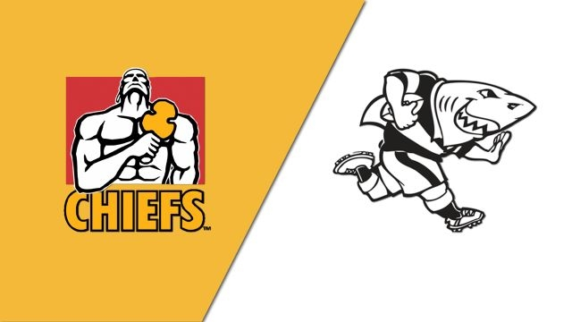 Chiefs vs. Sharks
