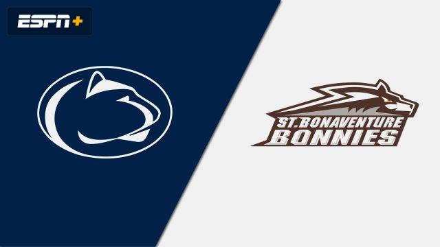Penn State vs. St. Bonaventure (Rugby)