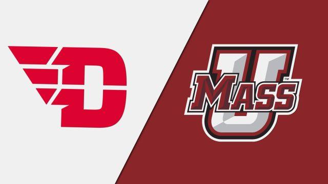 Dayton vs. UMass (M Soccer)