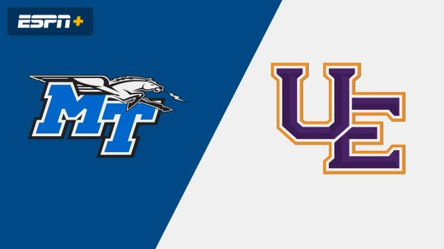 Middle Tennessee vs. Evansville (W Soccer)